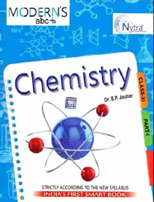 ABC of Chemistry by Modern
