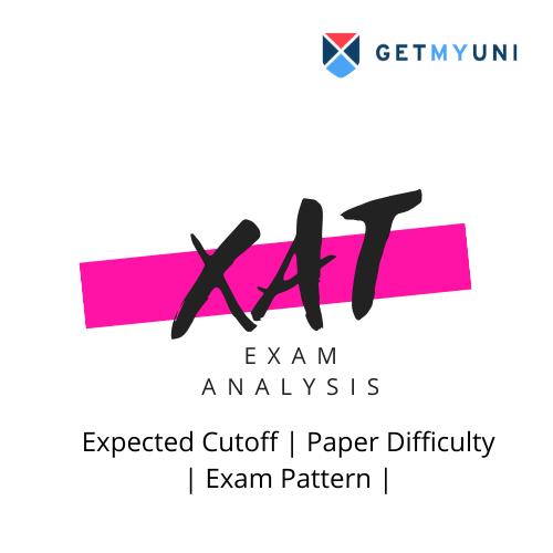 XAT Exam Analysis