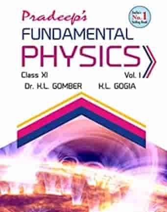Fundamental Physics by Pradeep
