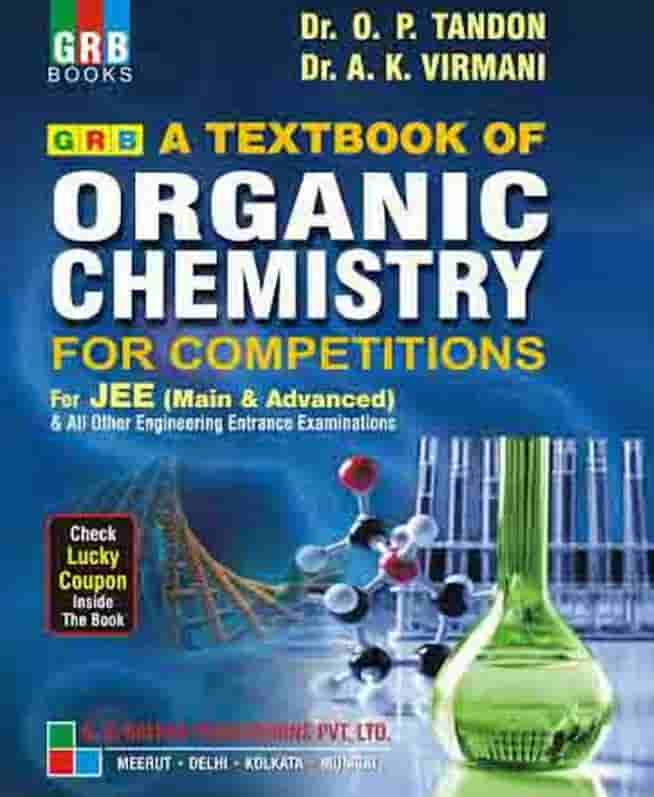 Physical Chemistry by OP Tandon