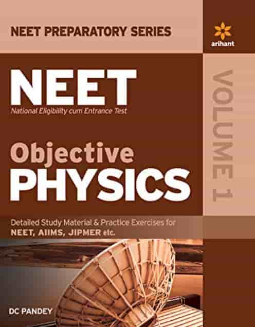 Objective Physics by DC Pandey
