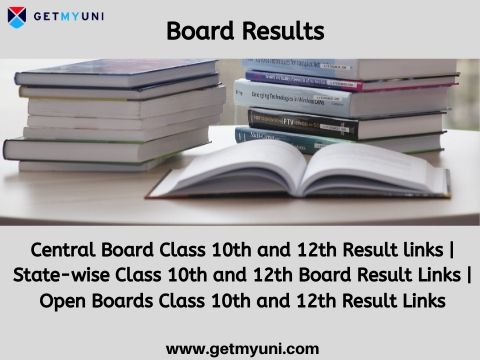 State Board Result