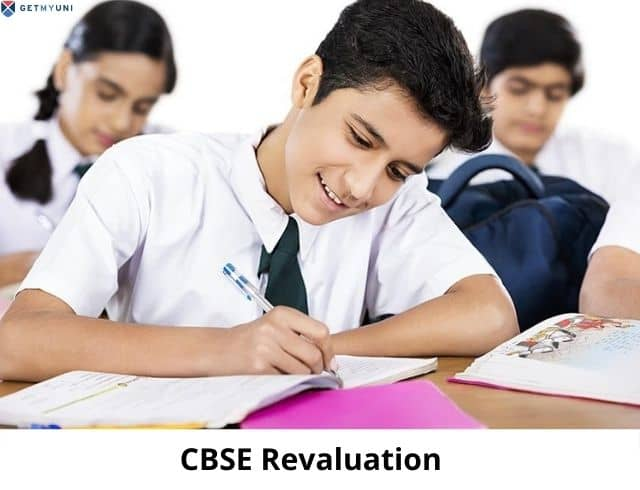 CBSE Revaluation