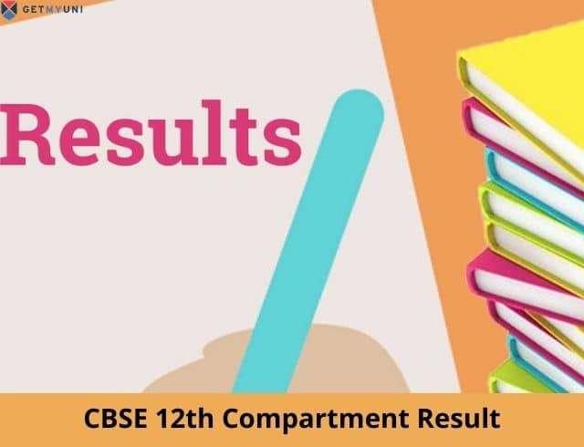 CBSE 12th Compartment Result