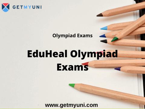 EduHeal Olympiad