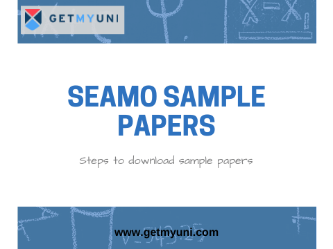 Seamo Sample Paper Download Seamo India 2020 Mock Test Papers