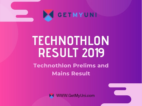 Technothlon Result Declared |Technothlon Prelims and Mains