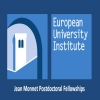Jean Monnet Fellowship