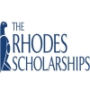 The Rhodes Scholarship