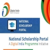 Post Matric Scholarship - ST Students