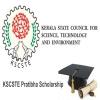 KSCSTE Pratibha Scholarship