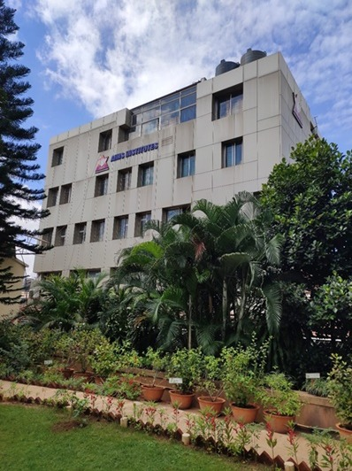 Fees Structure and Courses of AIMS Institutes, [AIMS] Bangalore 2019