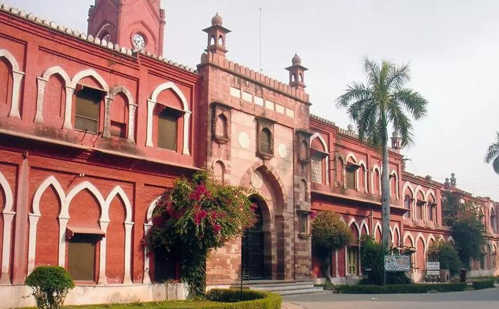 Fees Structure And Courses Of Aligarh Muslim University Amu Aligarh 2020