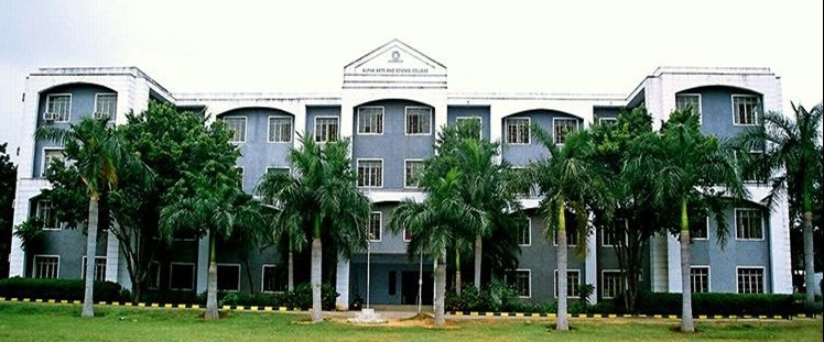 Fees Structure And Courses Of Alpha Arts And Science College Aasc Chennai 2020