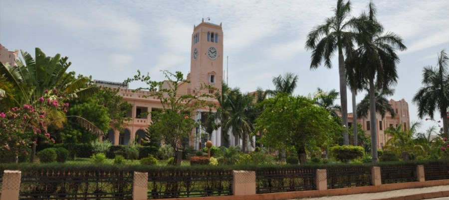 Fees Structure And Courses Of Annamalai University Au Cuddalore 2020