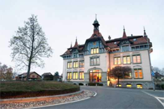 Business School Lausanne Switzerland Courses Fees Admission