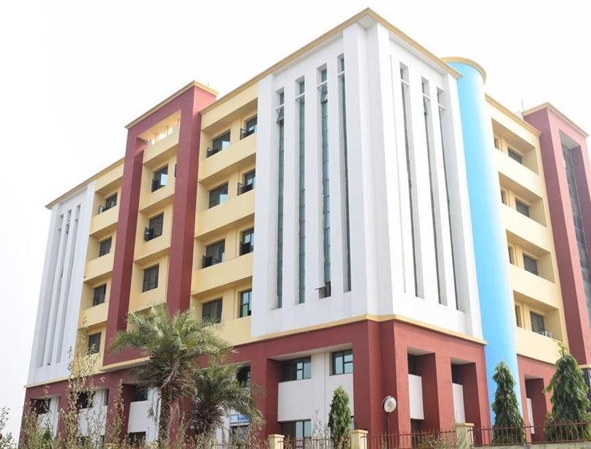 Chanderprabhu Jain College of Higher Studies & School of Law, [CPJ] Delhi  Reviews and Ratings 2021