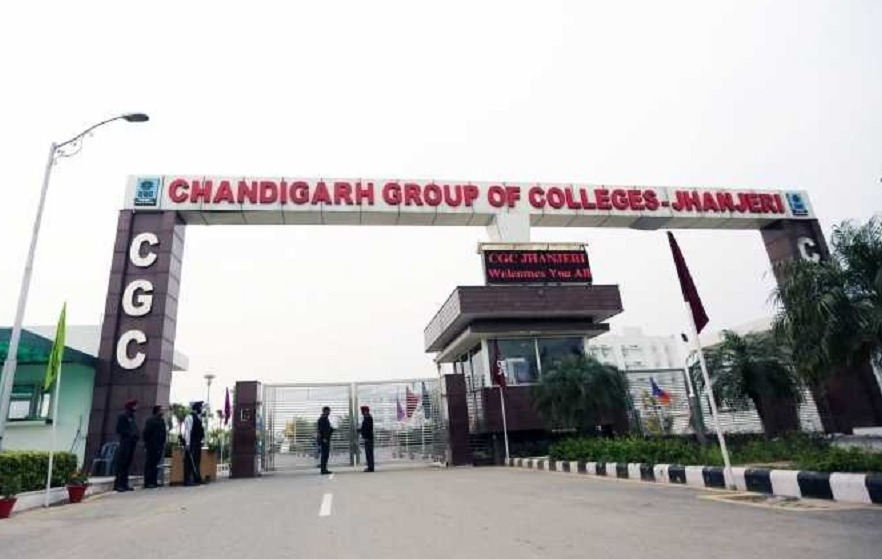 Fees Structure And Courses Of Chandigarh Group Of Colleges Cgc Jhanjeri Mohali 2020