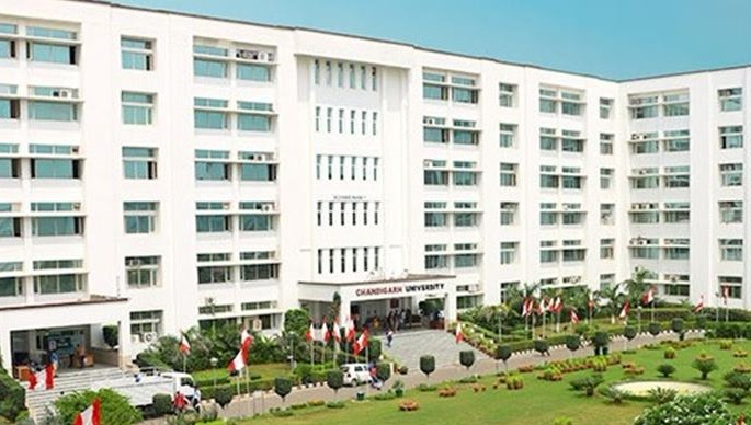 Fees Structure And Courses Of Chandigarh University Cu Chandigarh 2020