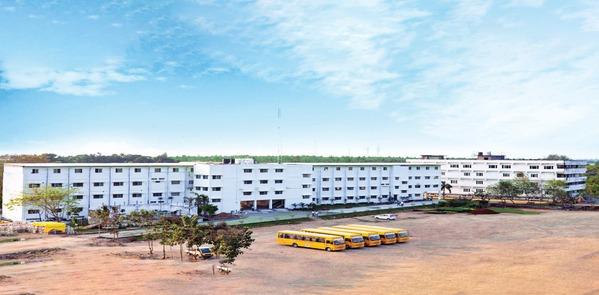 Chennais Amirta International Institute Of Hotel -9212