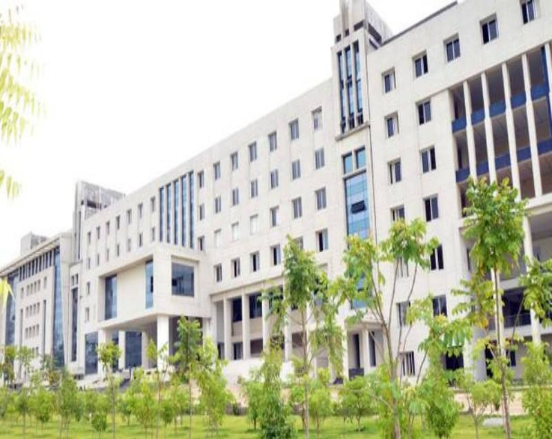 Gitam University Hyderabad Get 2020 Admission Fees Courses Rankings And More Details