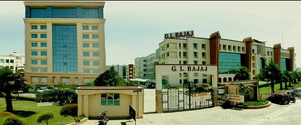 GL Bajaj Institute of Management and Research, [GLBIMR