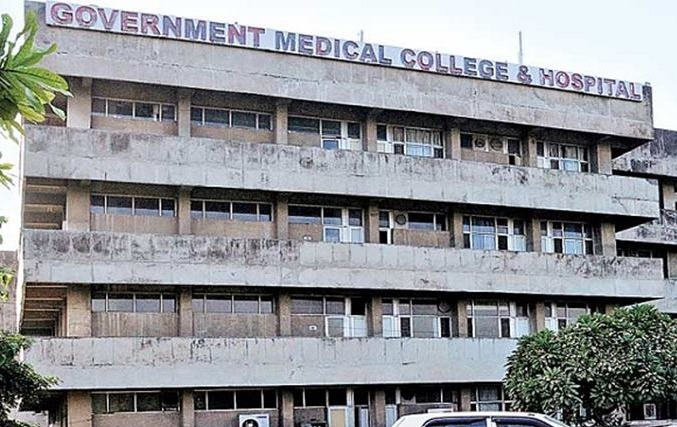 Fees Structure And Courses Of Government Medical College And