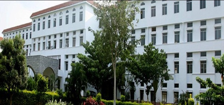Fees Structure And Courses Of Hindustan College Of Arts And Science Hcas Coimbatore 2020