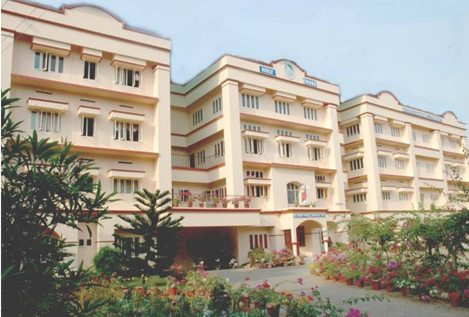 fees structure and courses of holy cross institute of management and