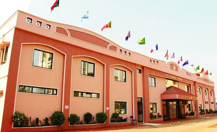 ICBM School of Business Excellence, Hyderabad - Placements and
