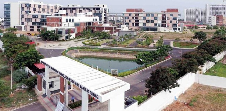 Fees Structure And Courses Of Indian Institute Of Information Technology Design Manufacturing Iiitdm Chennai 2020