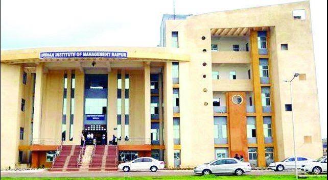 Indian Institute of Management, [IIM] Raipur - Courses, Fees