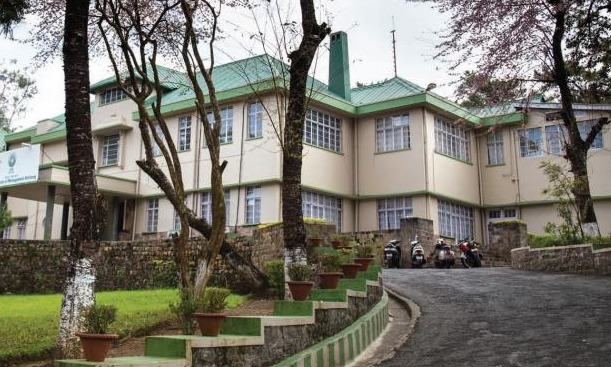 Indian Institute Of Management Iim Shillong Reviews And Ratings 2021