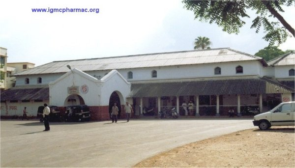 Fees Structure And Courses Of Indira Gandhi Medical College Igmc Nagpur 2020