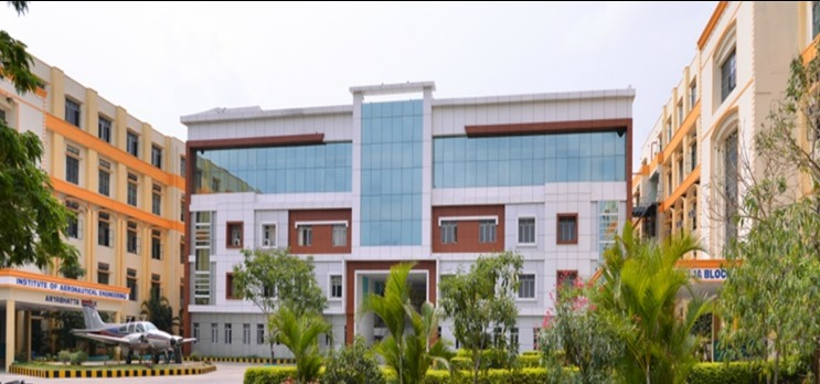Institute Of Aeronautical Engineering Iare Hyderabad Placement Companies List Highest Salary Package