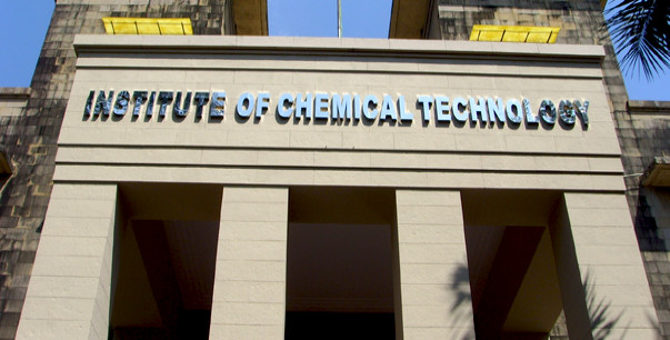 Fees Structure and Courses of Institute of Chemical Technology, [ICT