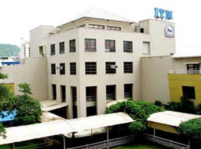 Itm University Itmu Mumbai Courses Fees Admission Ranking Review Placements And More