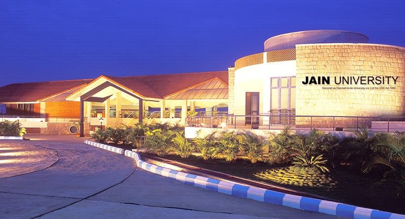 Jain University Kochi Courses Fees Admission Ranking Review Placements And More