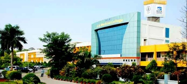 Fees Structure And Courses Of Jawaharlal Nehru Medical College Jnmc Belgaum 2020