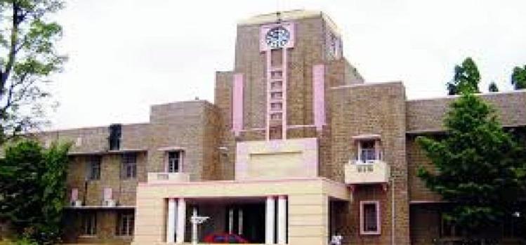Jawaharlal Nehru Technological University, [JNTU] Anantapur