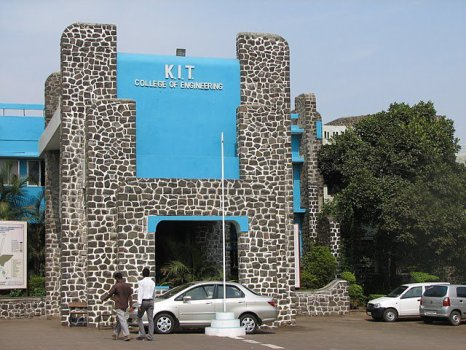 Fees Structure And Courses Of Kit S College Of Engineering Kitce Kolhapur 2020