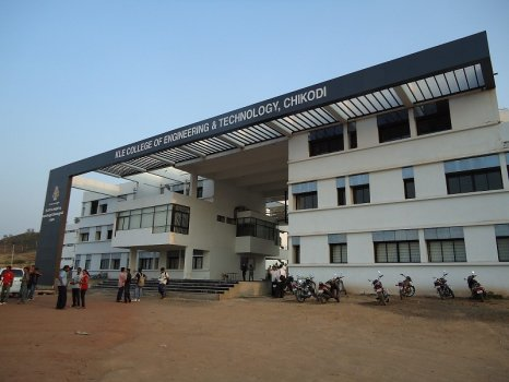 Fees Structure And Courses Of Kle Society S College Of Engineering And Technology Klescet Belgaum 2020