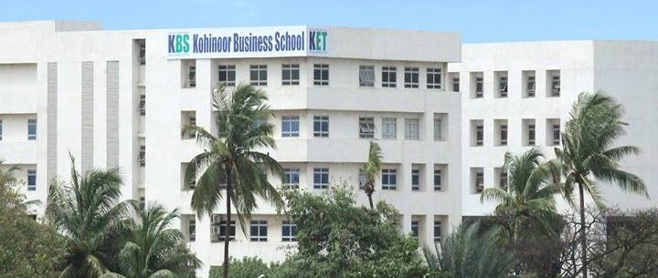 Fees Structure And Courses Of Kohinoor Business School Kbs Mumbai 2020