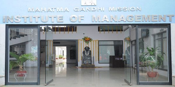 Fees Structure And Courses Of Mahatma Gandhi Missions Institute Of Management Mgm Aurangabad 2020