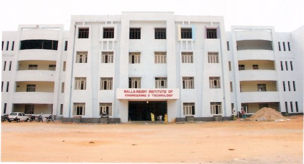 Malla Reddy College Of Engineering And Technology Hyderabad Reviews And Ratings 2020