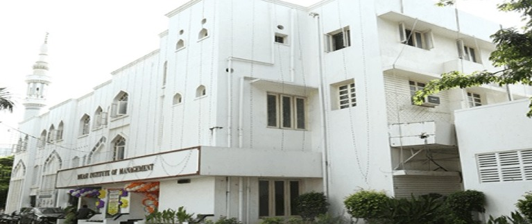 Measi Institute Of Management Mim Chennai Courses Fees Admission Ranking Review Placements And More