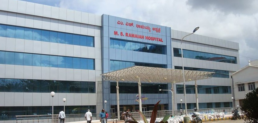 Fees Structure And Courses Of Ms Ramaiah Medical College Mrmc Bangalore 2020