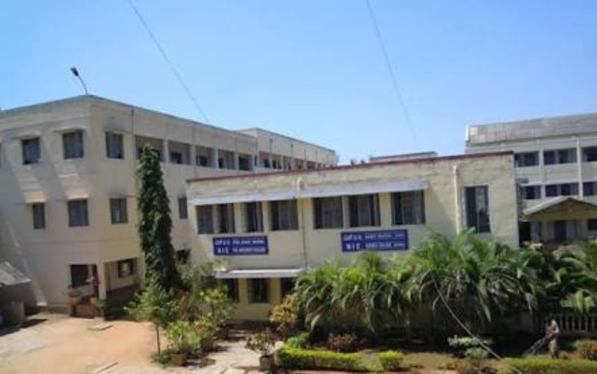 Fees Structure And Courses Of Nie First Grade College Mysore 2020