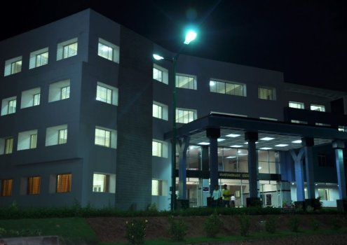 Fees Structure And Courses Of Nie Institute Of Technology Nieit Mysore 2020