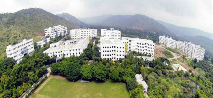 Fees Structure And Courses Of Pacific University Pu Udaipur 2020